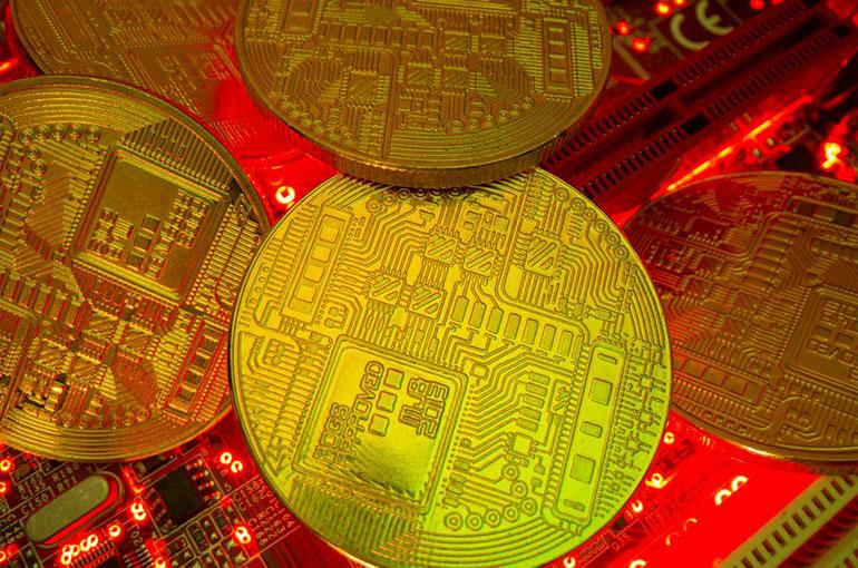 cryptocurrency hitelezés